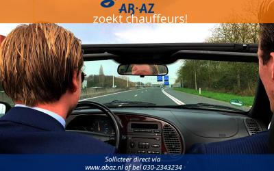 Enthousiaste studentchauffeurs in Nederland gezocht!